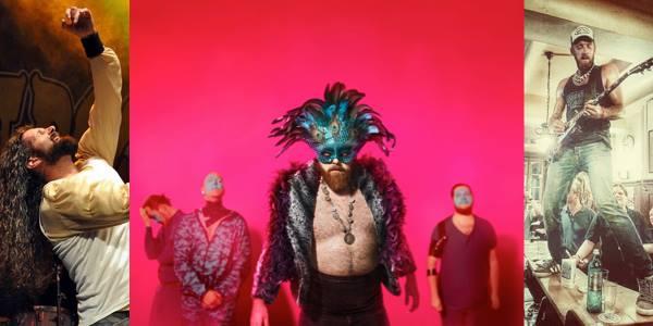 bonn festival 2018 kultur bonn.pop Konzerte Lesungen PoetrySlam Kurzfilm Comedy Party bonnfestival.de bonnpop.de